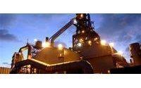 Brazil's CSN tops Tata in Corus bid