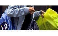 Retail sales surge raises rate hike talk