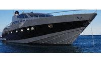 Sanxenxo alberga flota gallega yates lujo y veleros ensueño frente a crisis