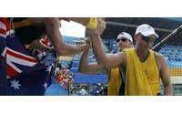 Australian athletes told to wear team gear in city
