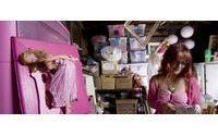 """Barbie"" undergoes artsy makeover in San Francisco"
