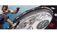 Swatch H1 profit falls 9 pct, confident on H2