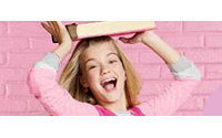 Tween Brands says goodbye to Limited Too