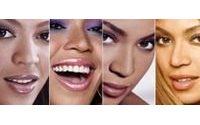 Светлый образ Beyonce Knowles