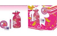 Millennium Essence Company представит новые парфюмерные наборы Clayeux