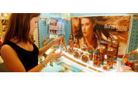 CVS to open high-end beauty stores