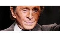 Valentino im Visier der Steuerfahnder - 33 Millionen Euro