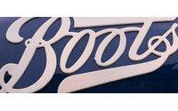 В Великобритании открылся первый придорожный магазин косметики Boots