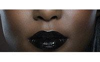 Под брендом Lancome выйдет черный блеск для губ