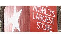 Американская сеть супермаркетов Macy's ищет консультантов по органической косметике