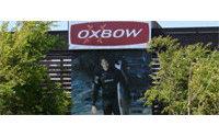 Oxbow à la conquête des surfeurs australiens