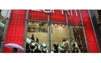 Esprit shares plummet 20 pct on growth worries