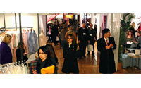 Le salon Lingerie Americas NY surprend avec un défilé événement