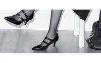 Dänischer Schuhhersteller ecco will in Deutschland kräftig zulegen