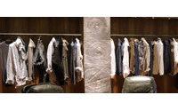 Napapijri lance son concept de boutique galerie