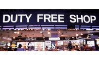 В магазине Runway Duty Free во Внуково около 44% продаж обеспечивают косметика и парфюмерия