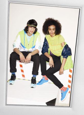 013abe3ab5293 Adidas to keep up logo battle  settles Wal-Mart case - News ...