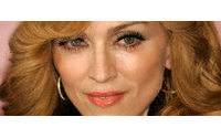 Мадонна планирует выпустить линию средств для волос