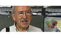 Juan Antonio Quintana recibirá el Premio Escaparate Valladolid 2008