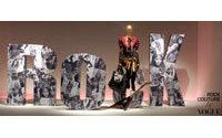 Printemps et Vogue s'associent pour une rentrée &quot&#x3B;Rock Couture&quot&#x3B;