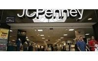 JC Penney, Kohl's August same-store sales fall