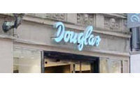 Douglas sees growth potential in E.Europe -report
