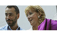 Aguirre presenta Cibeles como el escaparate de la moda española en el mundo