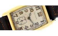 La montre suisse d'Einstein vendue aux enchères