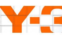 Mode-Vernissage für Hess Natur - Blockstreifenkleider bei Y3