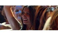 Miss Italia: Miss Cinema è Miriam