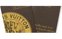 Louis Vuitton представила серию путеводителей