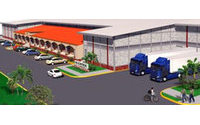Inauguran primer parque industrial en zona sur de Honduras