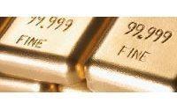 La crise financière fait augmenter le cours de l'or