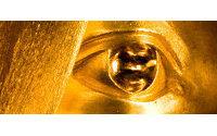 В Британии будет представлена золотая статуя Кейт Мосс