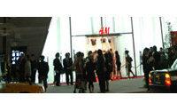 Comme des Garçons lancia una linea per H&amp&#x3B;M