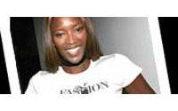 «Fashion for Relief»: Prominente modeln in London für guten Zweck