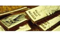 L'or dépasse les 900 dollars