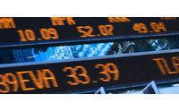German stocks - Factors to watch on Sept 23