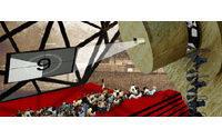 В Корее проходит выставка Prada