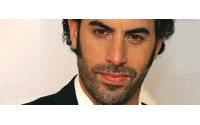 'Borat' porta scompiglio a Milano