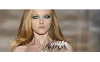 Mailänder Modesommer 2009: Unschuldige Mädchen und starke Frauen