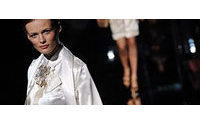 Dolce & Gabbana unveil the urban pyjama