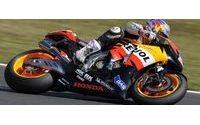 Gas e Honda ancora insieme per il campionato del mondo 2009