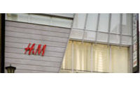 Hennes&Mauritz steigert dank Expansion Umsatz kräftiger als Gewinn