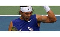 Lanvin va a segno con Rafael Nadal