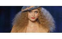 France's Sonia Rykiel fetes 40 years in fashion