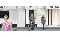 Super shopping da Chanel