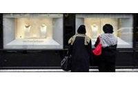 Fashion labels fear psychological backlash of global crisis