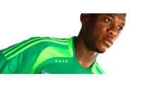 Adidas avec l'AS Saint-Etienne jusqu'en 2015