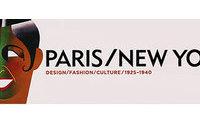 Amor y rivalidad entre París y Nueva York centran exposición en Gran Manzana